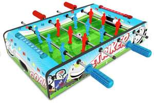 Chad Valley 20 Inch Table Top Football Table - £9.99 + Free Click & Collect @ Argos