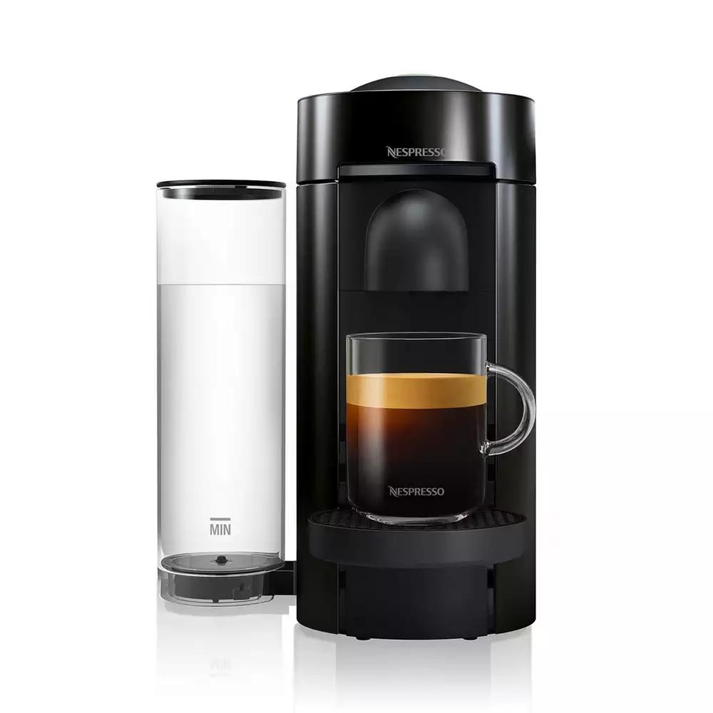 Magimix - Limited Edition Black 'VertuoPlus' Coffee Machine By Nespresso - £75 @ Debenhams