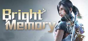 (PC) Bright Memory - £3.47 on Steam