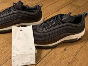 Women's Nike Air Max 97, £38.50 @ Nike Factory Outlet (London O2)
