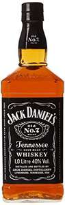 I ltr JD or JD Honey - £20 @ Amazon Prime Exclusive