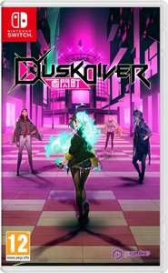 Dusk Diver Day 1 Edition - Nintendo Switch - Shopto.net - £14.85