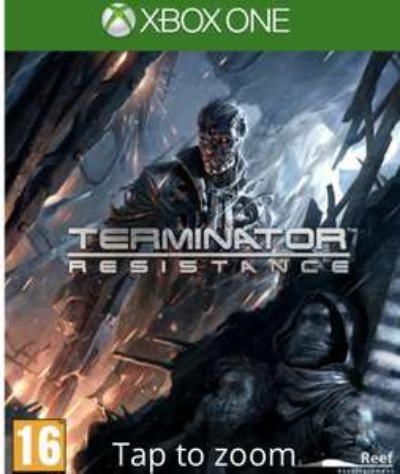 Terminator Resistance - £27.99 @ GAME