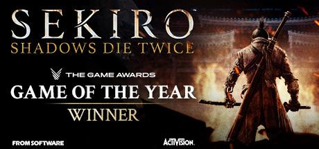 Sekiro: Shadows Die Twice PC at Steam for £32.43