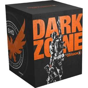 Tom Clancy's The Division 2 Dark Zone Edition at The Game Collection for £39.95