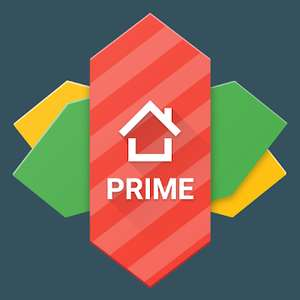 (Android) Nova Launcher Prime £0.59 @ Google Play Store