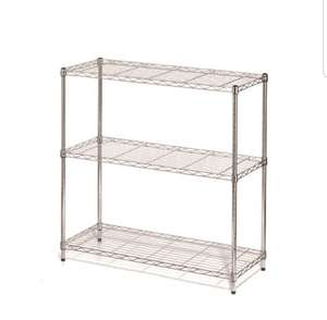 200kg Storage Shelving at Homebase for £10 (free C&C)