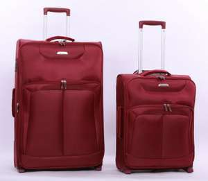 Aerolite Lightweight Hand Luggage Cabin Suitcase Bags for £16.99 to £27.99 ebay/Luggage Travel Bags