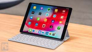 """2019 Apple iPad Air 10.5"""", A12 Bionic, iOS, Wi-Fi, 64GB, Silver at Dixons Travel for £429"""