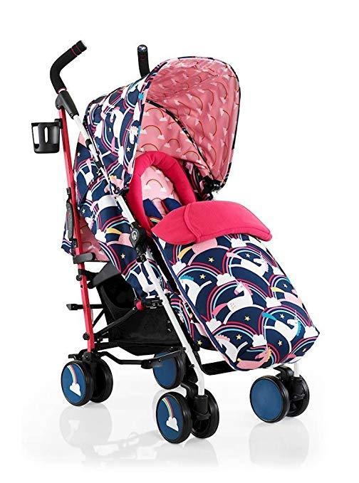 Cosatto Super Stroller at Kiddies Kingdom for £141.55