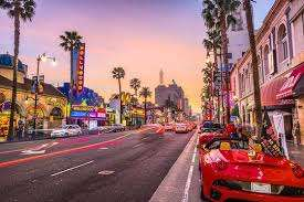 Direct United return flight to Los Angeles £237 (Departing LHR / Jan - Mar departures) @ Skyscanner / Travel Up