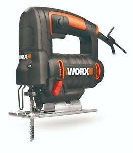 WORX WX477 550W Jigsaw £24.99 at worx / ebay