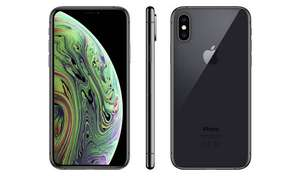 Brand New Sim Free iPhone XS 64GB (Space Grey, Silver and Gold available) £629 at Argos