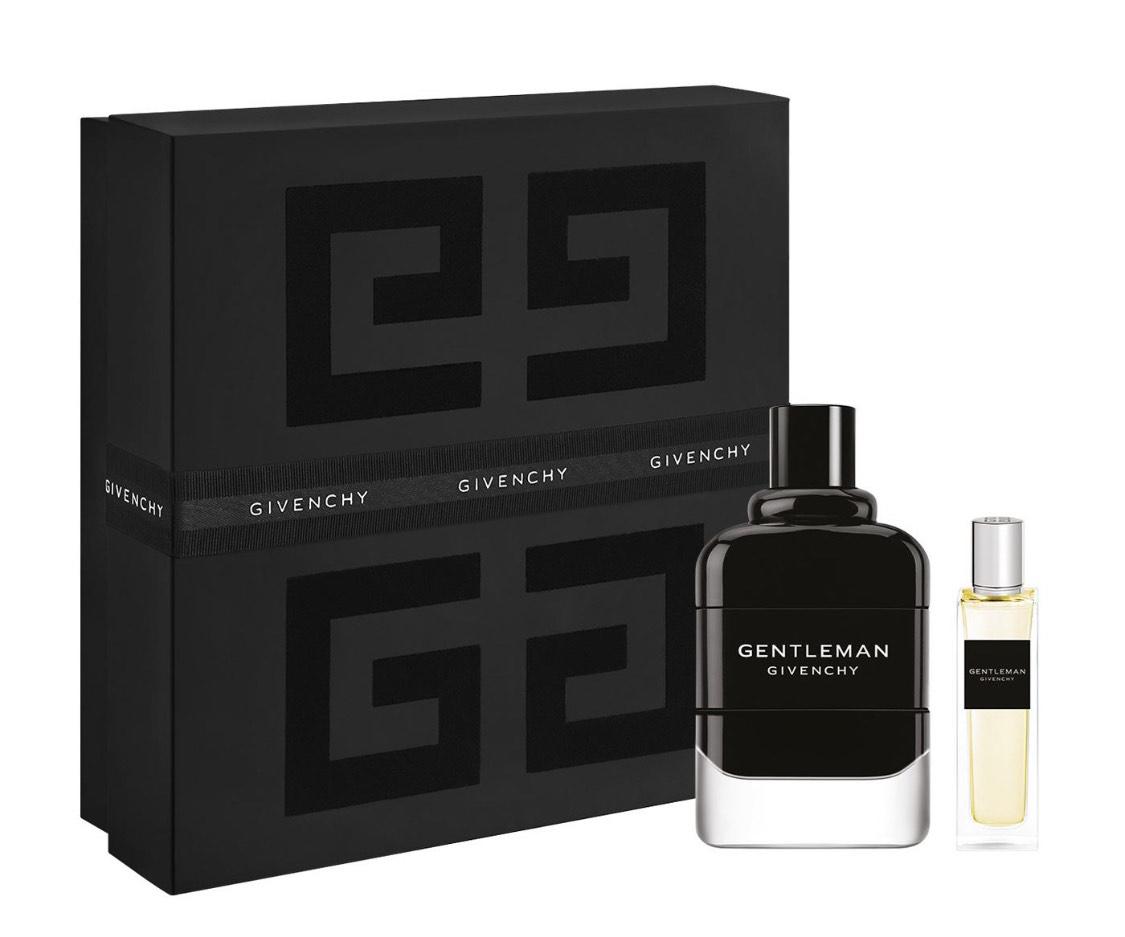 Givenchy Gentlemen EDP - 100ml (Gift set) - £46.45 delivered at Harrods