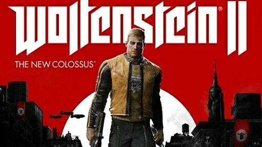 Wolfenstein II: The New Colossus £6.89 at wingamestore