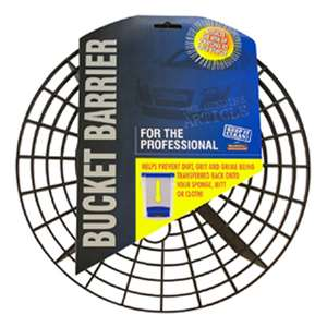 Bucket Barrier / Bucket Guard - Trade Quality Bucket Barrier MK1 £2.46 at CarParts4Less