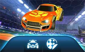 Rocket League Content Packs Free (PS4, XBOX One, Switch & PC) @ Twitch Prime