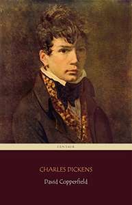 David Copperfield (Centaur Classics) FREE to own on Amazon Kindle