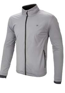 Calvin Klein Full Zip Silent Swing Waterproof Jacket £39.99 at County golf