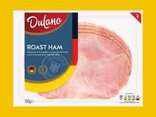 Dulano Ham 150g £1.19 at Lidl (was £1.99)