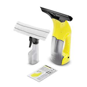Karcher WV 1 Plus Window vac for £35 @ B&Q (Free click+collect)