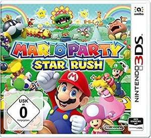 Mario Party: Star Rush [3DS] £16.06 Amazon Germany