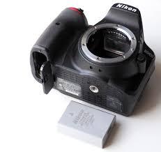 Nikon D3400 Digital SLR Camera body Used - Like New - £152.94 @ Amazon warehouse