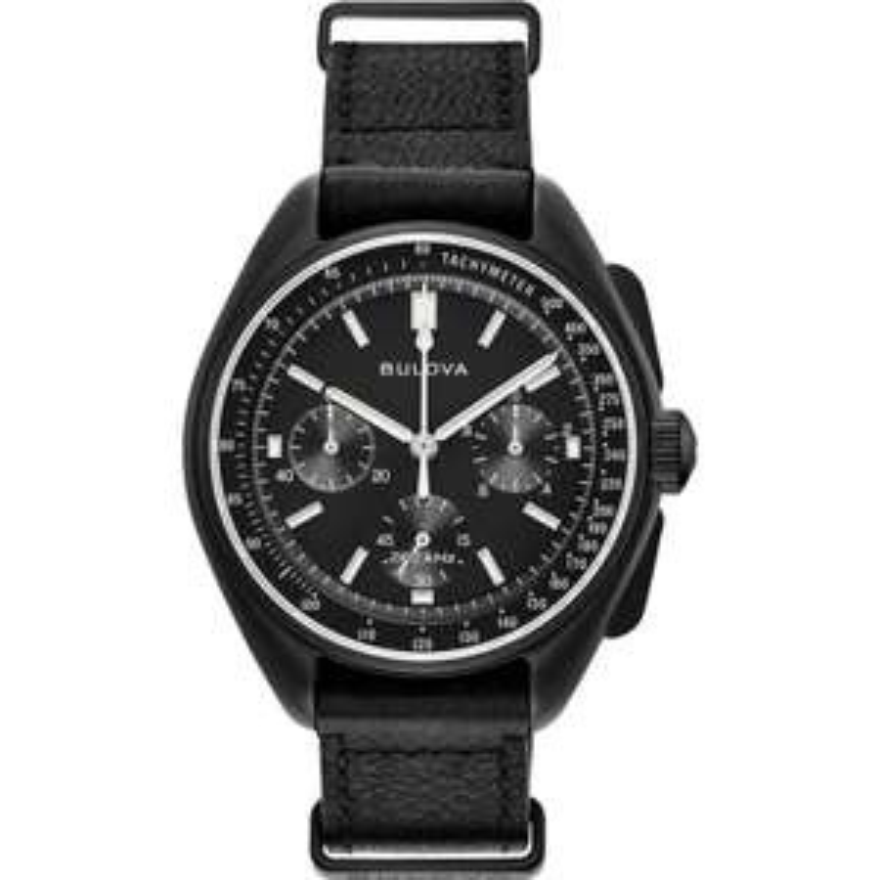 Bulova Lunar Pilot 98A186 - £286.12 delivered @ Watches2u