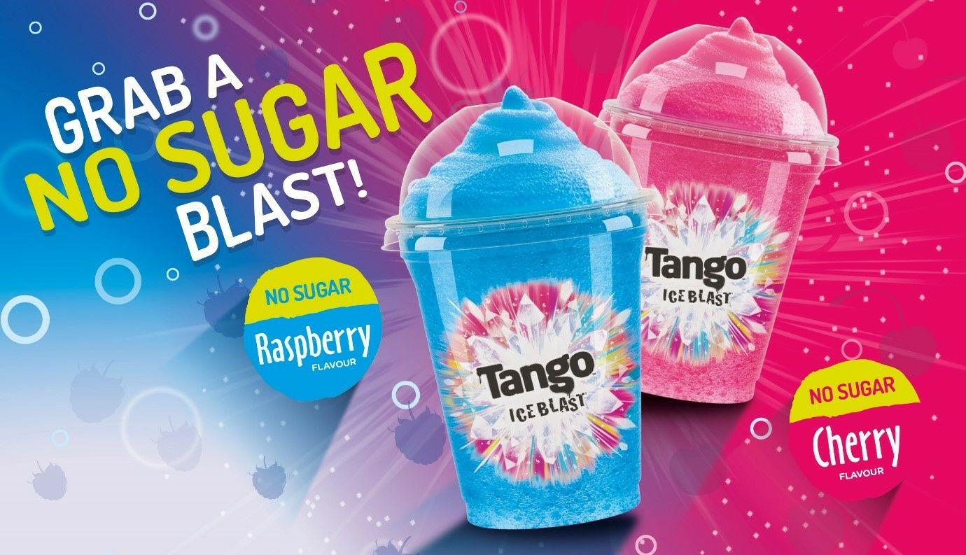 OneStop Cheap ice blasts over the holidays £2.50 Platt bridge store (wigan)