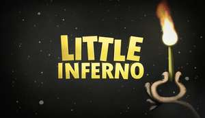 Little Inferno (PC Game) is now free for 24 hours @ Epic Games