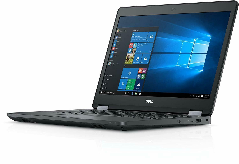 Refurbished Dell Latitude E5470 I5-6300U 4GB 500GB Win 10 PRO Laptop - Grade C £101.99 / Grade B £108.79 with code @ stockmustgo ebay