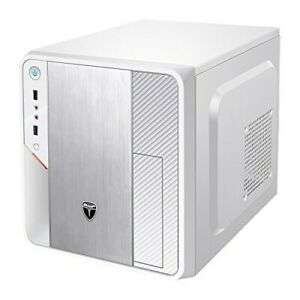 AvP Hyperion Mid Tower Gaming Case - White USB 3.0 - £25.63 delivered @ CCLComputers / eBay