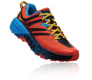 Hoka Speedgoat 3 Trail Running Shoes - AW19 - £74.99 / £79.98 delivered @ SportsShoes.com