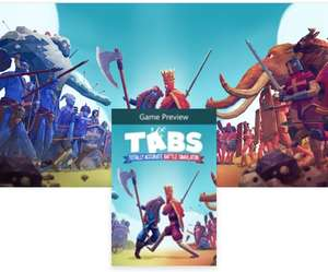 T.A.B.S now on Xbox One and Game Pass - £16.74 @ Microsoft Store