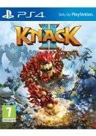[PS4] Knack 2 - £8.85 delivered @ Simply Games