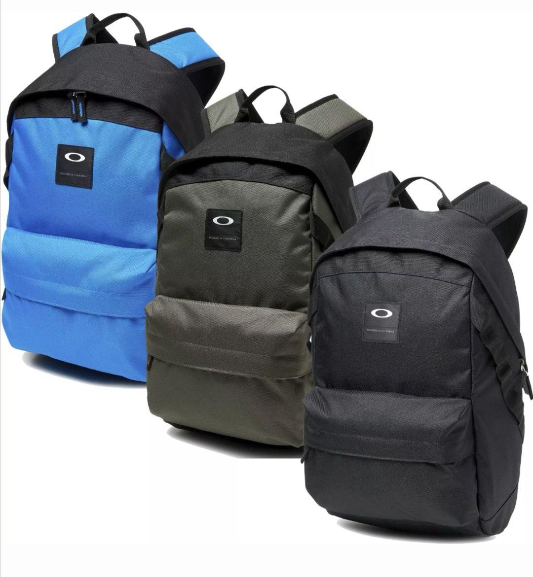 Oakley Holbrook 20L Backpack / Sports Rucksack / School Bag £17.99 Delivered @ Hot Golf / Ebay