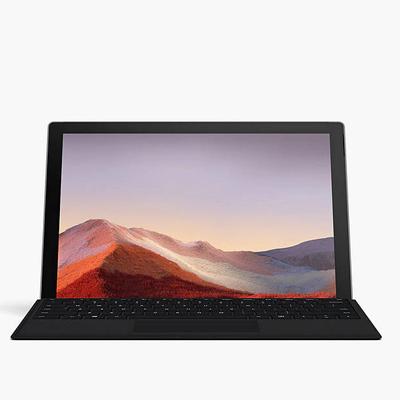 Surface Pro 7 256GB & Black Type Cover £839 John Lewis & Partners