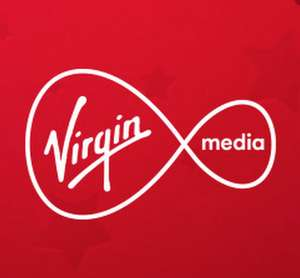 Virgin Media M50 Fibre Broadband- Virgin media £26 p/m 12 months £312 @ Broadband choices (£75 bill credit)