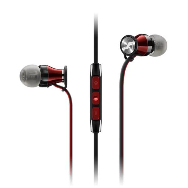 SENNHEISER Momentum in-ear Apple iOS headphones £37.99 delivered at Tekzone