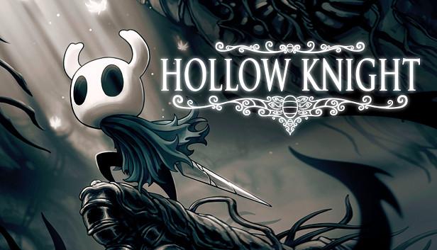 Hollow knight pc steam client - £5.49 @ Steam Store