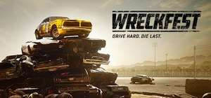 [Steam] Wreckfest PC - £10.34 with code @ 2game
