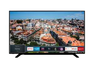 """Toshiba 58U2963DB 58"""" Smart 4K Ultra HD TV with HDR10 and Dolby Vision - £379 delivered @ AO.com"""
