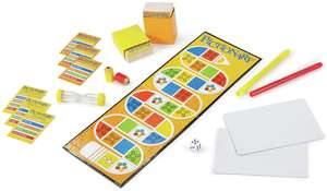 Pictionary Family Edition Board Game - £16.87 with code + free Click and Collect @ Argos