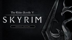 The Elder Scrolls V Skyrim: Special Edition PC