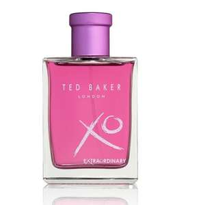 TEDBAKER XO 100ml EDT £12.99 Delivered with code @ TheFragranceshop