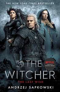 The Last Wish: Witcher 1: Introducing the Witcher Kindle Edition - 99p