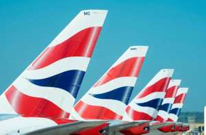 British Airways Sale now on