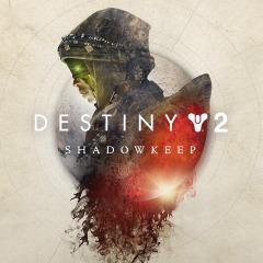 Destiny 2: Shadowkeep PS4 PSN UK for £16.99