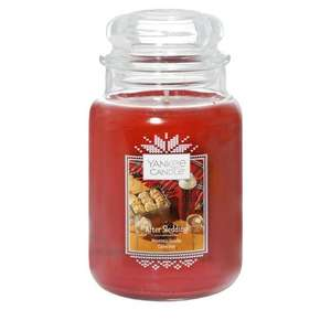 Candles Direct Sale has started - Up to 50% off of Yankee Christmas Collections (free delivery £50+)