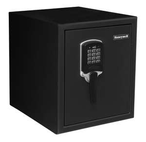 Honeywell 2605 Water and Fireproof Security Safe £143.44 @ Amazon